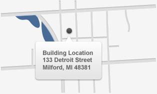 133 Detroit Street Milford, MI 4838